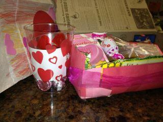 Valentine's Loot