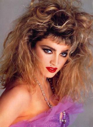 Madonna-80s-Hair