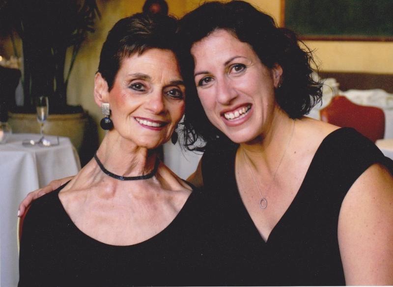 Mom and me 80 & 40